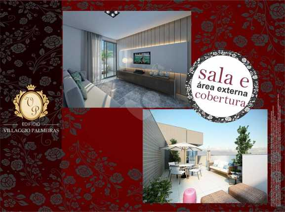 Venda Apartamento Belo Horizonte Palmeiras REO 16