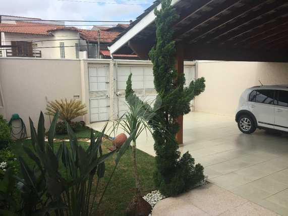 Venda Casa Mogi Das Cruzes Vila Oliveira REO 21