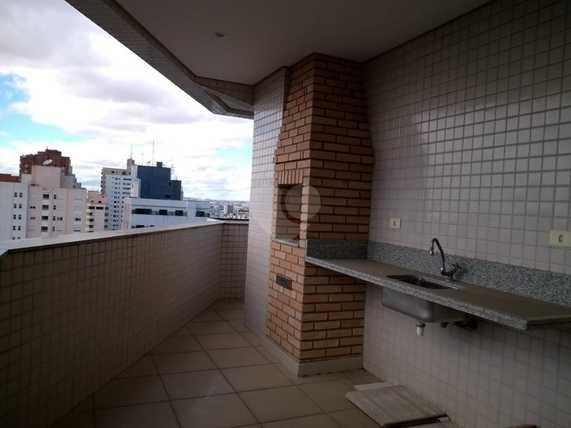 Venda Apartamento São Caetano Do Sul Santa Paula REO 13