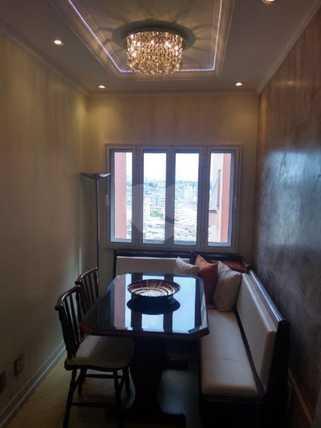 Aluguel Apartamento Mogi Das Cruzes Centro REO 4