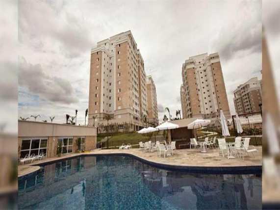Venda Apartamento Mogi Das Cruzes Vila Oliveira REO 10