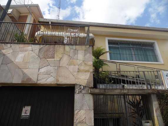 Aluguel Casa Osasco Vila Campesina REO 2