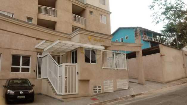 Venda Apartamento Guarulhos Jardim São Judas Tadeu REO 3