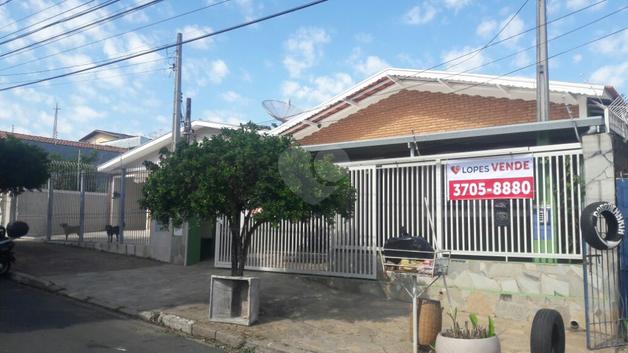 Venda Casa Campinas Jardim Conceição REO 9
