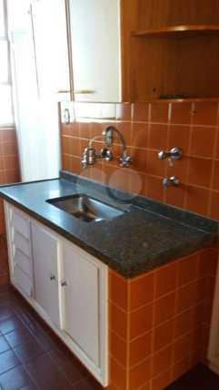 Venda Apartamento Mogi Das Cruzes Centro REO 18