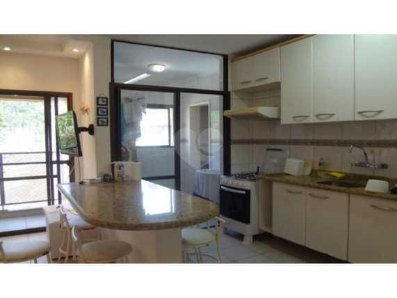Aluguel Apartamento Guarujá Enseada REO 17
