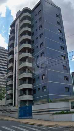 Venda Apartamento Campinas Cambuí REO 7