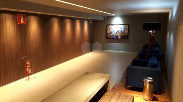 Venda Apartamento Belo Horizonte Savassi REO 4
