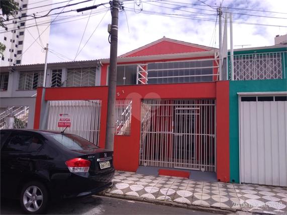 Aluguel Casa Sorocaba Centro REO 15