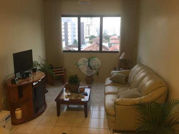 Venda Apartamento Santos Marapé REO 6