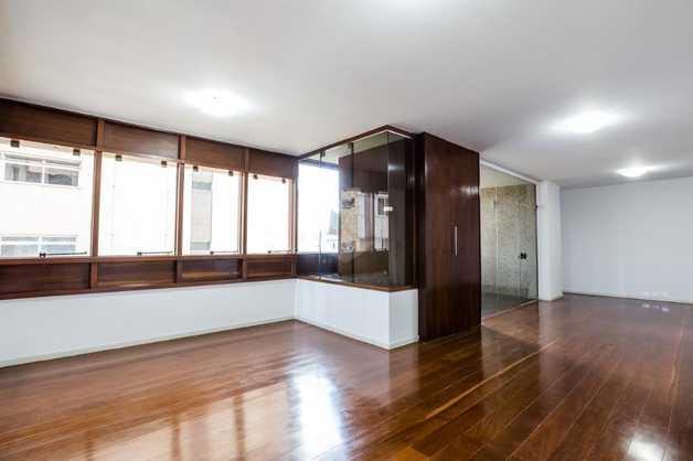 Aluguel Apartamento Belo Horizonte Lourdes REO 13