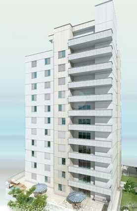 Venda Apartamento Belo Horizonte Santo Antônio REO 12