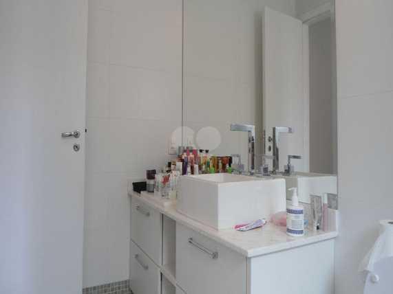 Venda Apartamento Mogi Das Cruzes Vila Oliveira REO 3