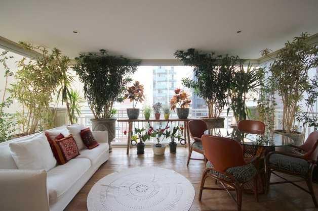 Aluguel Apartamento São Paulo Consolação REO 3