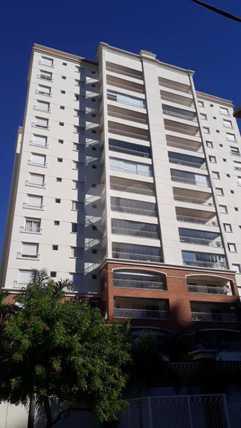 Aluguel Apartamento Sorocaba Jardim Judith REO 5