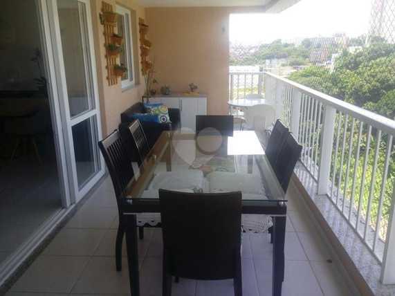 Venda Apartamento Salvador Brotas REO 7