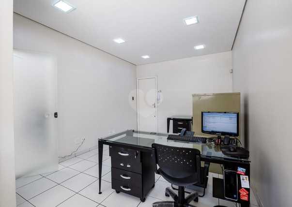 Aluguel Apartamento Santos José Menino REO 3