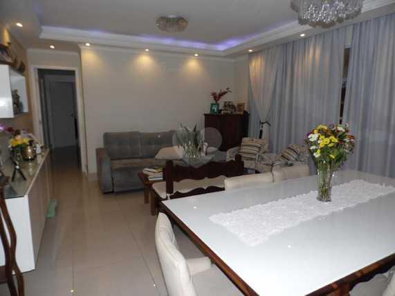 Venda Apartamento São Paulo Jardim Consórcio REO 7