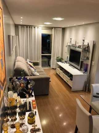 Aluguel Apartamento São Paulo Perdizes REO 23