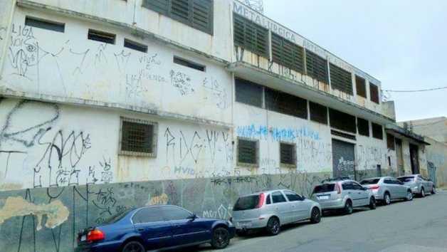 Aluguel Galpão São Paulo Vila Prudente REO 4