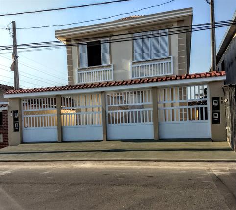 Venda Casa Santos Rádio Clube REO 1