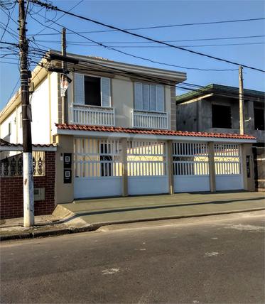 Venda Casa Santos Rádio Clube REO 3