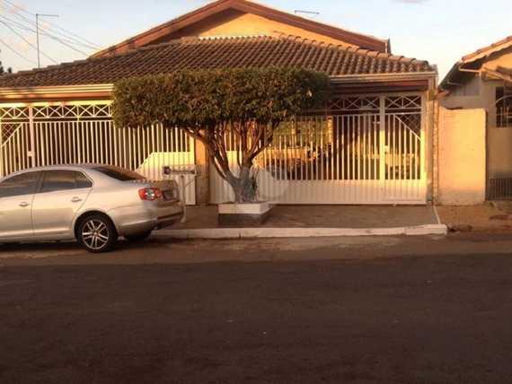 Venda Casa Nova Odessa Jardim Santa Rosa REO 4