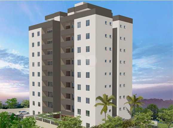 Venda Apartamento Belo Horizonte Araguaia REO 16