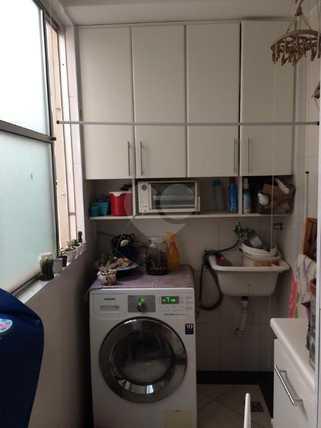 Venda Apartamento Campinas Jardim Miranda REO 12