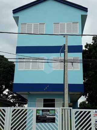 Venda Apartamento São Vicente Parque São Vicente REO 23