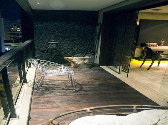 Aluguel Apartamento São Paulo Indianópolis REO 2