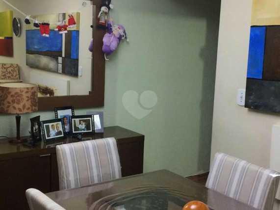 Venda Apartamento Mogi Das Cruzes Alto Ipiranga REO 13