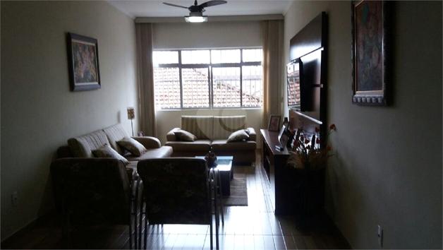 Venda Apartamento Santos Campo Grande REO 21