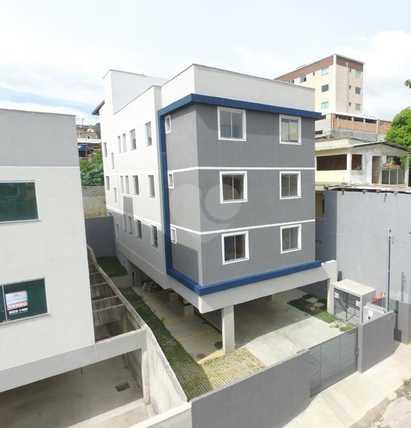 Venda Apartamento Betim Senhora De Fátima REO 2
