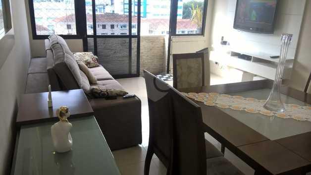 Venda Apartamento Santos Boqueirão REO 5