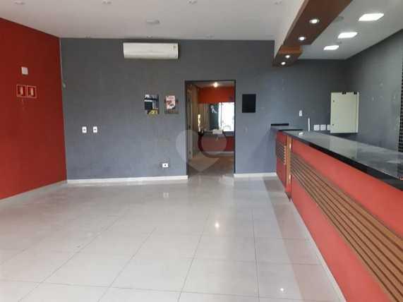 Aluguel Casa São Paulo Vila Romana REO 20