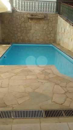 Venda Casa de vila Campinas Loteamento Parque São Martinho REO 7