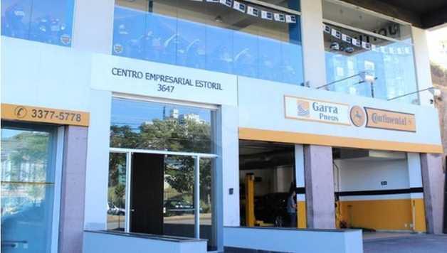 Venda Salas Belo Horizonte Estoril null 1