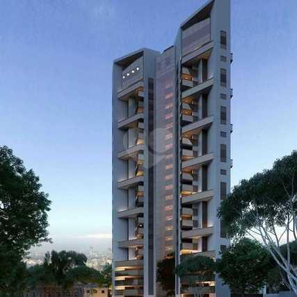 Venda Apartamento Belo Horizonte Santa Efigênia REO 17