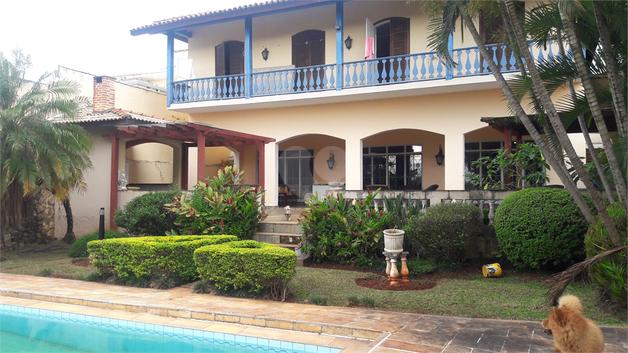 Venda Casa Campinas Parque Taquaral REO 10
