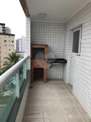 Venda Apartamento Praia Grande Caiçara REO 21