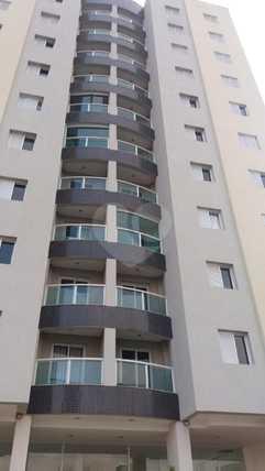 Aluguel Apartamento Santo André Campestre REO 5