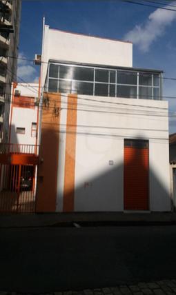 Venda Galpão Campinas Cambuí REO 9