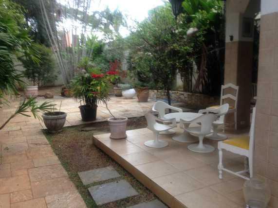 Aluguel Casa São Paulo Alto De Pinheiros REO 21