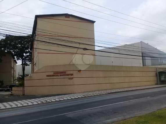 Aluguel Apartamento Sorocaba Vila Lucy REO 2