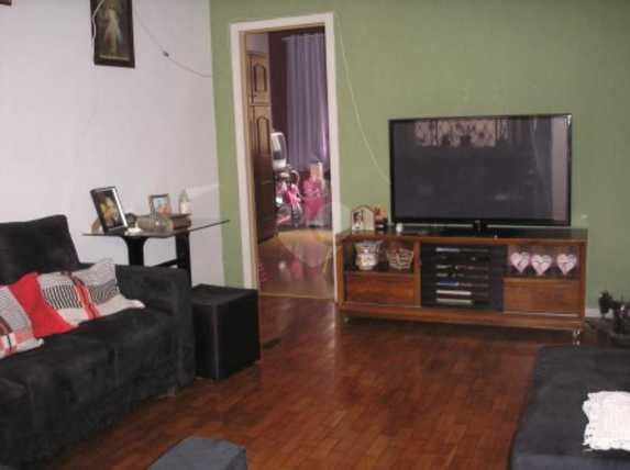 Venda Apartamento Belo Horizonte Santa Efigênia REO 23