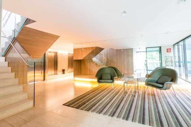 Venda Apartamento Belo Horizonte Lourdes REO 12