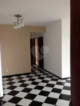 Aluguel Apartamento Mogi Das Cruzes Vila Lavínia REO 16