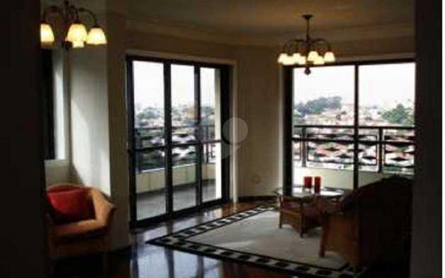 Venda Apartamento São Paulo Jardim Da Saúde REO 21