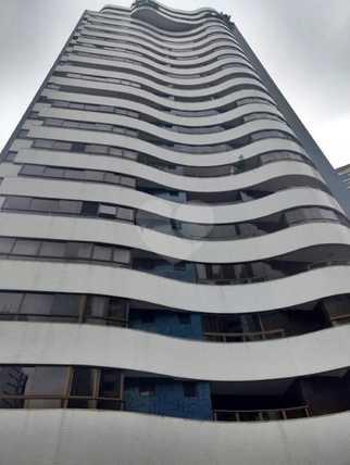 Venda Apartamento Salvador Candeal REO 23